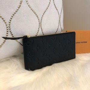 Brand new Authentic Louis Vuitton Felice insert